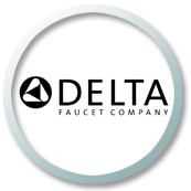 Delta faucets and fixtures